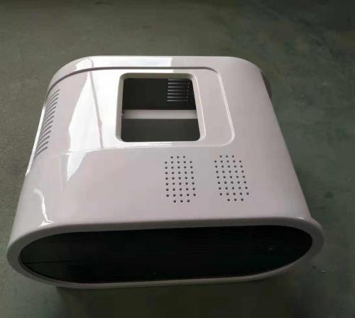 上海檢測儀器外殼